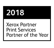 2018 xerox partner of the year
