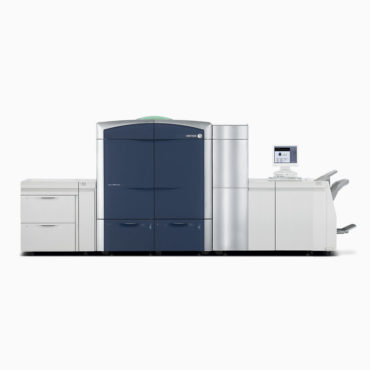 Xerox Colour 800i/1000i Presses
