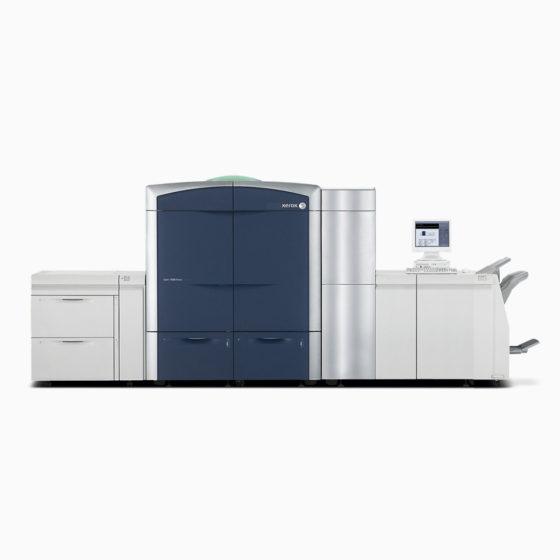 Xerox Colour 800i/1000i Presses