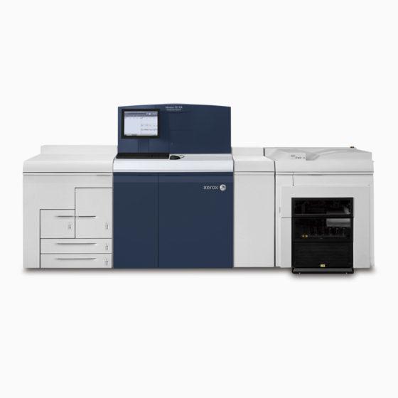 Xerox Nuvera Series