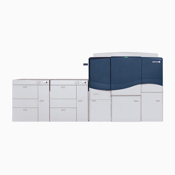 Xerox iGen