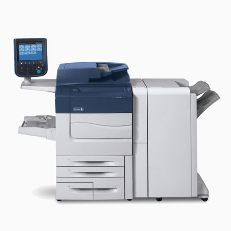 Xerox Colour C60 and C70 Printers