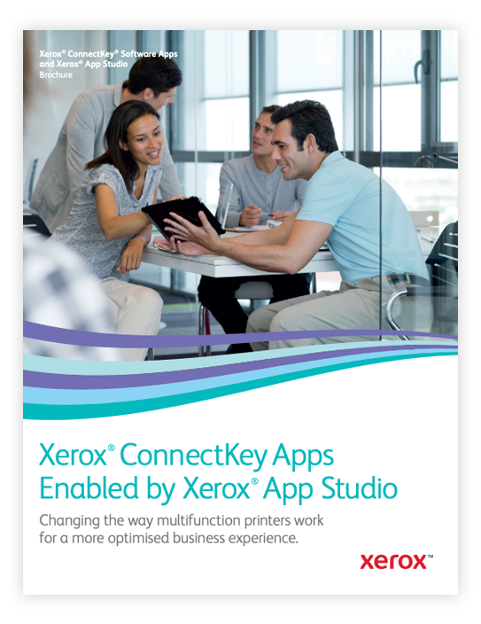 Xerox ConnectKey Apps