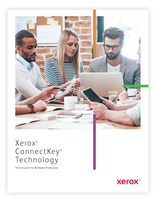 Xerox Connectkey Tech