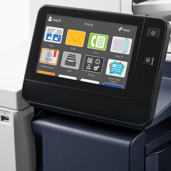 Xerox VersaLink C7020 / C7025 / C7030